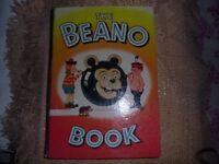 Beano Books, 1965, 1966 and 1967