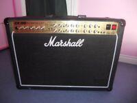 Marshall Amp JCM2000 TSL100