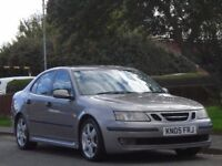 Saab 9-3 1.9 TiD Linear Sport 4dr£1,199 p/x welcome LONG MOT,NICE CAR,READY TO GO