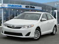 2014 Toyota Camry LE-BACK UP CAMERA-AUDIO CONTROL-CRUISE CONTROL