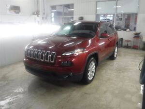 2014 Jeep Cherokee North**NOUVELLE ARRIVAGE**