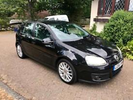 Volkswagen Golf 1.4 GT TSI