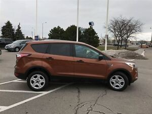 2017 Ford Escape 4WD Former Ford Executive Driven