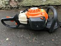 Stihl hs81r professional hedge trimmer cutter