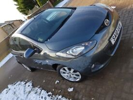 Mazda 2 1.3 Petrol 2010 year