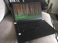 Laptop Toshiba satelite pro i7