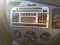 Spares or repair ford focus 1.8 tdci