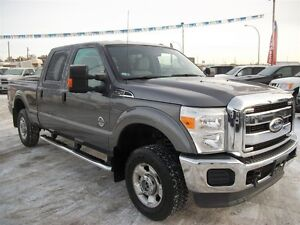 2011 Ford F-250 XLT 6.7L Diesel | Power Options |