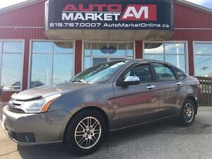 2011 Ford Focus SE, WE APPROVE ALL CREDIT