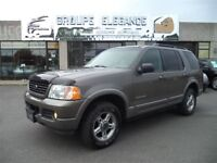 2002 Ford Explorer XLT-AWD-CUIR-7 PLACE