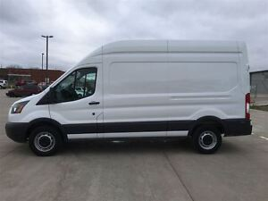 2015 Ford Transit Connect 250 CARGO HIGH ROOF