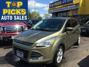 2014 Ford Escape SE, 2.0 LITRE, SYNC, BACK UP CAMERA