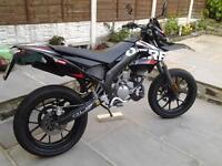 Sold sold sold DERBI SENDA DRD SM 50cc 63 REG