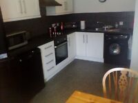 Fully furnished two bedroom house to rent.