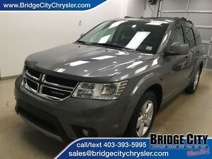 2012 Dodge Journey SXT- V6 Power!!