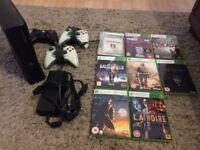 Xbox 360 S 4GB Console - Great condition