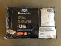 Spinal Alignment Pillow
