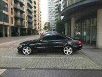 Mercedes-Benz clk(AMG pack)