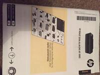 Printer photocopier scanner