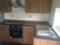 Spacious 2 bed flat in uplands