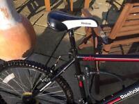 Reebok Solo Men's mountain bike
