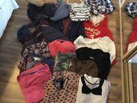 Women's clothes. Size 14. 15 items