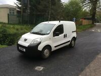 Peugeot Bipper 1.4 Hdi - NO VAT - lovely van - New MOT no advisories - great history