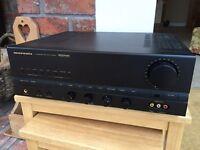 Marantz pro logic Dolby surround hi fi separates amp