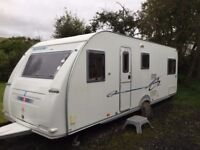 Adria Adora 612 up 2007 6 Berth owned from new excell cond new tyres motor mover all documents