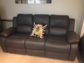2&3 seater recliner