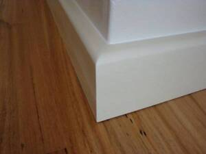 Skirting boards supplied and installed Painted/unpainted/stairs Baldivis Rockingham Area Preview