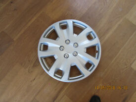 16 inch wheel trims