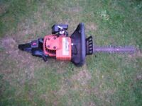 Fly Hedge Trimmer
