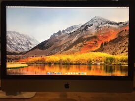 "Apple iMac 27"" 5K Retina Late 2015 i7 4GHz, 32GB RAM, 2TB Fusiondrive, R9 M395X"