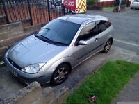 Ford Focus, Spares or Repairs