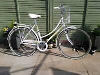 Vintage Raleigh Caprice Bike
