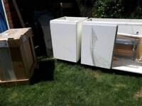 Brand new Kitchen units for sale