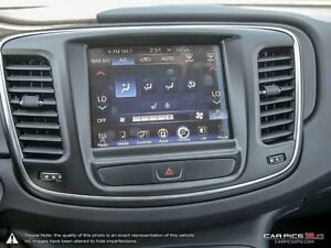 2016 Chrysler 200   LIMITED   X COMPANY DEMO   8.4 TOUCHSCREEN   Cambridge Kitchener Area image 13