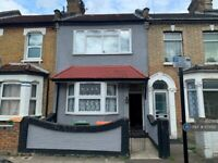 3 bedroom house in Abbots Road, London, E6 (3 bed) (#1173512)