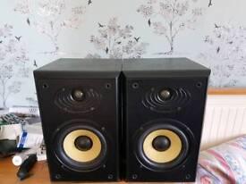 Eltax speakers