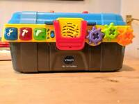 Childrens Toys Vtech my first Toolkit