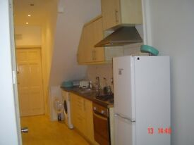 1 bed flat . INCLUDES COUNCIL TAX