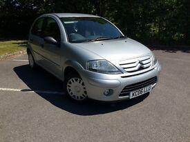 Citroen C3 1.4 SX - Full Serivce History - NOW SOLD - MORE C3's ARRIVING WEEKLY
