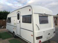 Caravan Van Royce 470 EK