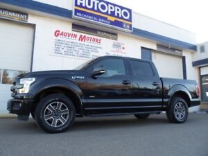 2015 Ford F-150 Lariat  BUY, SELL, TRADE, CONSIGN HERE!