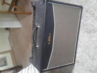 Freshman acoustic amp