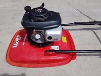 Allen 446 Professional Hover Mower Trim HONDA engine