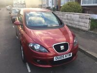 Bargain seat altea 1.9 TDI inmaculate condition service history