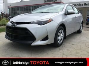 2017 Toyota Corolla - Please TEXT 403-393-1123 for more informat