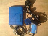 Freecom Traveller CD-RW Rewriter portable drive for laptop or desktop computer